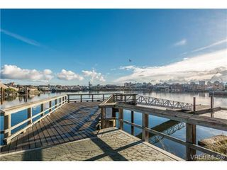 Photo 17: 602 399 Tyee Road in VICTORIA: VW Victoria West Condo Apartment for sale (Victoria West)  : MLS®# 330664