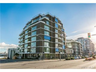 Photo 15: 602 399 Tyee Road in VICTORIA: VW Victoria West Condo Apartment for sale (Victoria West)  : MLS®# 330664