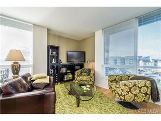 Photo 5: 602 399 Tyee Road in VICTORIA: VW Victoria West Condo Apartment for sale (Victoria West)  : MLS®# 330664
