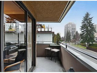 Photo 12: 306 1250 W 12TH Avenue in Vancouver: Fairview VW Condo for sale (Vancouver West)  : MLS®# V1042801