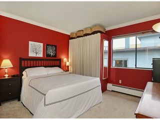 Photo 10: 306 1250 W 12TH Avenue in Vancouver: Fairview VW Condo for sale (Vancouver West)  : MLS®# V1042801