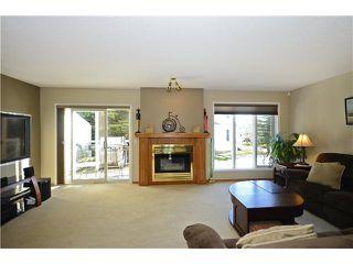 Photo 7: 96 SCENIC Gardens NW in CALGARY: Scenic Acres Townhouse for sale (Calgary)  : MLS®# C3597544