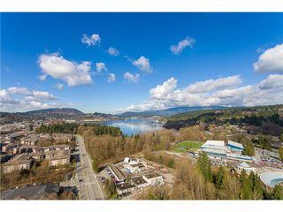 "Photo 18: 2703 110 BREW Street in Port Moody: Port Moody Centre Condo for sale in ""ARIA 1"" : MLS®# V1053008"