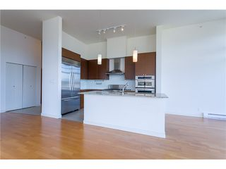 "Photo 9: 2703 110 BREW Street in Port Moody: Port Moody Centre Condo for sale in ""ARIA 1"" : MLS®# V1053008"