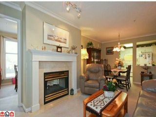 "Photo 6: 202 15350  19A AV in Surrey: King George Corridor Condo for sale in ""STRATFORD GARDENS"" (South Surrey White Rock)  : MLS®# F1102436"