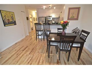 "Photo 4: 204 1688 CYPRESS Street in Vancouver: Kitsilano Condo for sale in ""Yorkville South"" (Vancouver West)  : MLS®# V1054702"