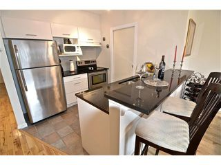 "Photo 5: 204 1688 CYPRESS Street in Vancouver: Kitsilano Condo for sale in ""Yorkville South"" (Vancouver West)  : MLS®# V1054702"