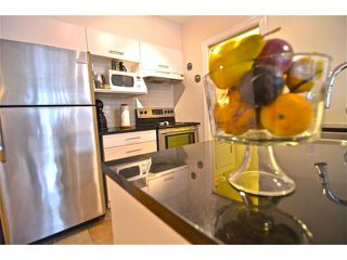 "Photo 8: 204 1688 CYPRESS Street in Vancouver: Kitsilano Condo for sale in ""Yorkville South"" (Vancouver West)  : MLS®# V1054702"