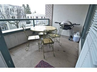 "Photo 15: 204 1688 CYPRESS Street in Vancouver: Kitsilano Condo for sale in ""Yorkville South"" (Vancouver West)  : MLS®# V1054702"