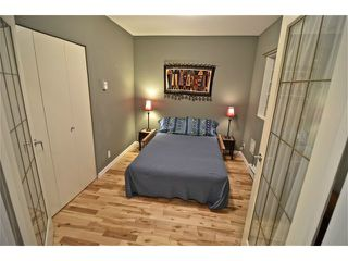 "Photo 9: 204 1688 CYPRESS Street in Vancouver: Kitsilano Condo for sale in ""Yorkville South"" (Vancouver West)  : MLS®# V1054702"