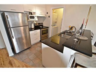 "Photo 6: 204 1688 CYPRESS Street in Vancouver: Kitsilano Condo for sale in ""Yorkville South"" (Vancouver West)  : MLS®# V1054702"