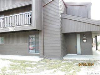 Main Photo: 312 510 Prairie Avenue in Saskatoon: Forest Grove Condominium for sale (Saskatoon Area 01)  : MLS®# 491884