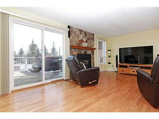 Photo 11: 48 SHAWCLIFFE Circle SW in CALGARY: Shawnessy Residential Detached Single Family for sale (Calgary)  : MLS®# C3607616