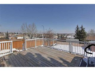Photo 18: 48 SHAWCLIFFE Circle SW in CALGARY: Shawnessy Residential Detached Single Family for sale (Calgary)  : MLS®# C3607616