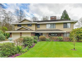 "Main Photo: 7196 BUFFALO Street in Burnaby: Government Road House for sale in ""GOVERNMENT ROAD"" (Burnaby North)  : MLS®# V1057491"
