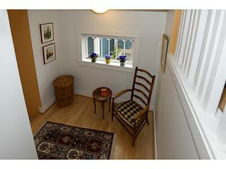 Photo 11: 2158 CYPRESS Street in Vancouver: Kitsilano Condo for sale (Vancouver West)  : MLS®# V1060869