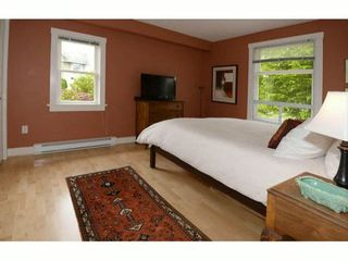 Photo 8: 2158 CYPRESS Street in Vancouver: Kitsilano Condo for sale (Vancouver West)  : MLS®# V1060869