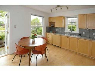 Photo 3: 2158 CYPRESS Street in Vancouver: Kitsilano Condo for sale (Vancouver West)  : MLS®# V1060869