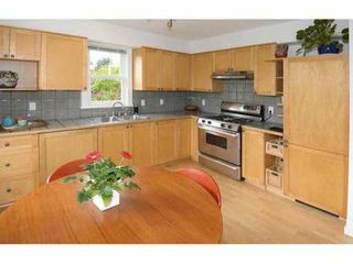 Photo 4: 2158 CYPRESS Street in Vancouver: Kitsilano Condo for sale (Vancouver West)  : MLS®# V1060869