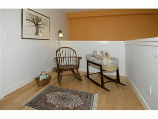 Photo 6: 2158 CYPRESS Street in Vancouver: Kitsilano Condo for sale (Vancouver West)  : MLS®# V1060869