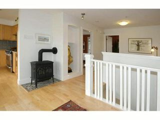 Photo 10: 2158 CYPRESS Street in Vancouver: Kitsilano Condo for sale (Vancouver West)  : MLS®# V1060869