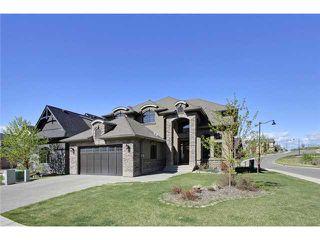 Main Photo: 303 ASPEN GLEN Place SW in CALGARY: Aspen Woods Residential Detached Single Family for sale (Calgary)  : MLS®# C3617956