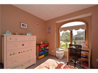Photo 11: 22 WEST TERRACE Crescent: Cochrane Residential Detached Single Family for sale : MLS®# C3619464