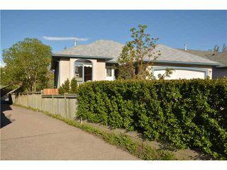 Photo 20: 22 WEST TERRACE Crescent: Cochrane Residential Detached Single Family for sale : MLS®# C3619464