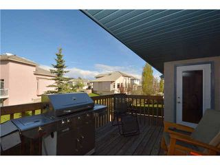 Photo 8: 22 WEST TERRACE Crescent: Cochrane Residential Detached Single Family for sale : MLS®# C3619464