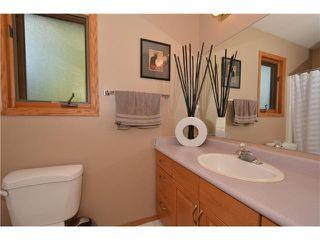 Photo 12: 22 WEST TERRACE Crescent: Cochrane Residential Detached Single Family for sale : MLS®# C3619464