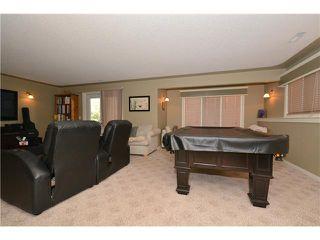 Photo 14: 22 WEST TERRACE Crescent: Cochrane Residential Detached Single Family for sale : MLS®# C3619464