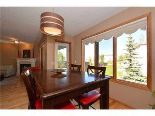 Photo 6: 22 WEST TERRACE Crescent: Cochrane Residential Detached Single Family for sale : MLS®# C3619464