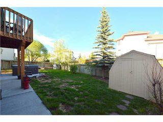 Photo 19: 22 WEST TERRACE Crescent: Cochrane Residential Detached Single Family for sale : MLS®# C3619464