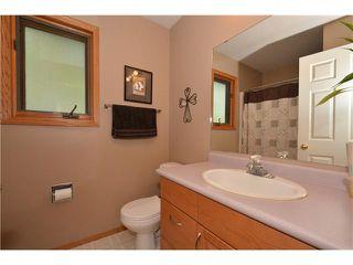 Photo 10: 22 WEST TERRACE Crescent: Cochrane Residential Detached Single Family for sale : MLS®# C3619464