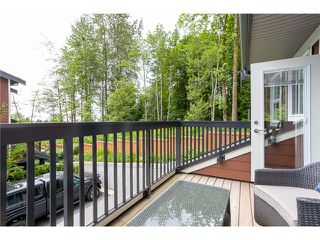 "Photo 18: 11 3431 GALLOWAY Avenue in Coquitlam: Burke Mountain Townhouse for sale in ""NORTHBROOK"" : MLS®# V1069633"