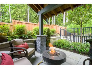 "Photo 11: 11 3431 GALLOWAY Avenue in Coquitlam: Burke Mountain Townhouse for sale in ""NORTHBROOK"" : MLS®# V1069633"