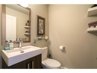 "Photo 9: 11 3431 GALLOWAY Avenue in Coquitlam: Burke Mountain Townhouse for sale in ""NORTHBROOK"" : MLS®# V1069633"