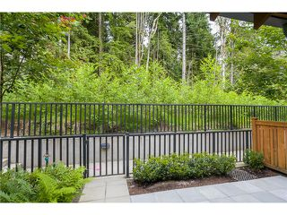 "Photo 12: 11 3431 GALLOWAY Avenue in Coquitlam: Burke Mountain Townhouse for sale in ""NORTHBROOK"" : MLS®# V1069633"