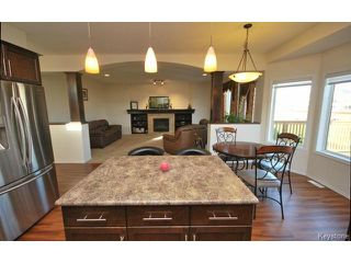 Photo 9: 62 Prairie Sky Drive in WINNIPEG: Fort Garry / Whyte Ridge / St Norbert Residential for sale (South Winnipeg)  : MLS®# 1503707