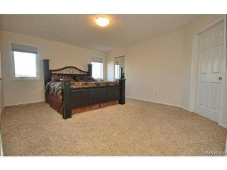 Photo 10: 62 Prairie Sky Drive in WINNIPEG: Fort Garry / Whyte Ridge / St Norbert Residential for sale (South Winnipeg)  : MLS®# 1503707