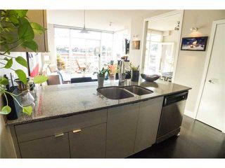 "Photo 9: 403 298 E 11TH Avenue in Vancouver: Mount Pleasant VE Condo for sale in ""SOPHIA"" (Vancouver East)  : MLS®# V1108043"