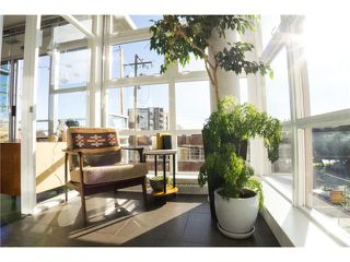 "Photo 4: 403 298 E 11TH Avenue in Vancouver: Mount Pleasant VE Condo for sale in ""SOPHIA"" (Vancouver East)  : MLS®# V1108043"
