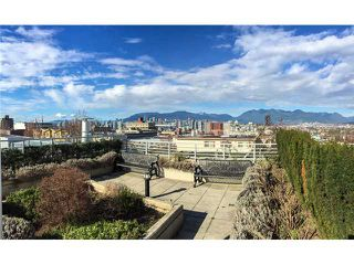"Photo 14: 403 298 E 11TH Avenue in Vancouver: Mount Pleasant VE Condo for sale in ""SOPHIA"" (Vancouver East)  : MLS®# V1108043"