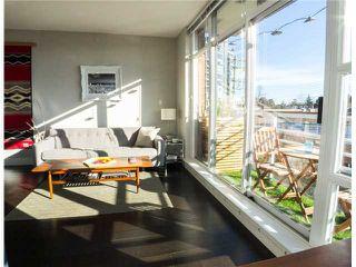 "Photo 5: 403 298 E 11TH Avenue in Vancouver: Mount Pleasant VE Condo for sale in ""SOPHIA"" (Vancouver East)  : MLS®# V1108043"