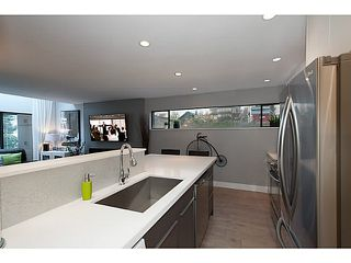 "Photo 12: 308 1855 NELSON Street in Vancouver: West End VW Condo for sale in ""The Westpark"" (Vancouver West)  : MLS®# V1112823"