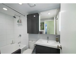 "Photo 15: 308 1855 NELSON Street in Vancouver: West End VW Condo for sale in ""The Westpark"" (Vancouver West)  : MLS®# V1112823"