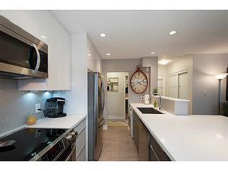 "Photo 13: 308 1855 NELSON Street in Vancouver: West End VW Condo for sale in ""The Westpark"" (Vancouver West)  : MLS®# V1112823"