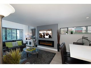 "Photo 3: 308 1855 NELSON Street in Vancouver: West End VW Condo for sale in ""The Westpark"" (Vancouver West)  : MLS®# V1112823"