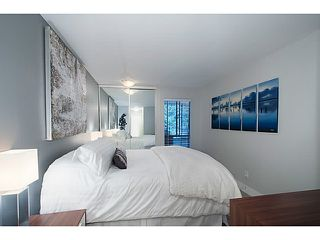 "Photo 14: 308 1855 NELSON Street in Vancouver: West End VW Condo for sale in ""The Westpark"" (Vancouver West)  : MLS®# V1112823"