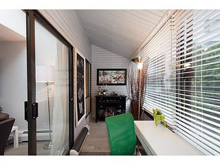 "Photo 6: 308 1855 NELSON Street in Vancouver: West End VW Condo for sale in ""The Westpark"" (Vancouver West)  : MLS®# V1112823"